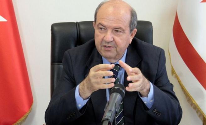 Tatar: Cumhurbaşkanlığı yapabilecek özelliklere sahibim