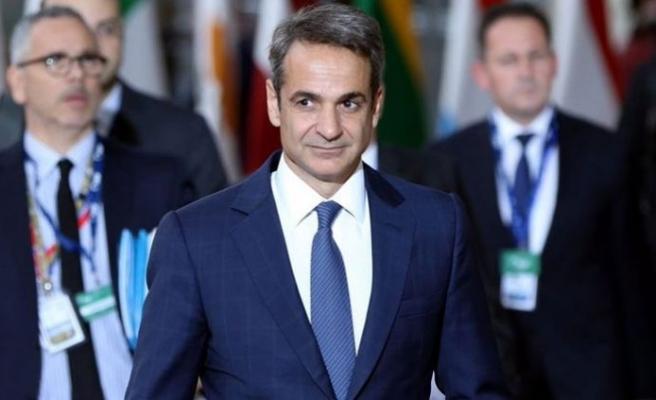 """""""Türkiye ile Akdeniz'deki sınır meselesini çözemezsek konu Lahey'e taşınır"""""""