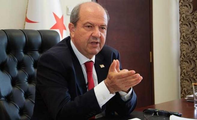 """""""Türkiye ile birlikte ulusal, stratejik çıkarların korunmasında kararlıyız"""""""
