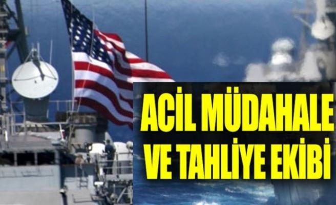 ABD askeri Kıbrıs'ta konuşlanacak