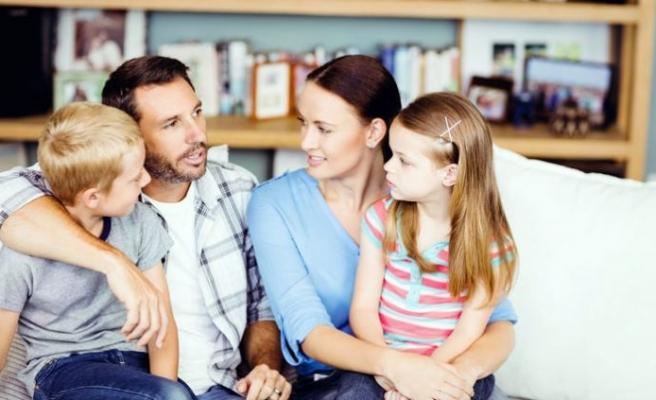 Cinsel kimlik gelişimi ve ana-baba tutumları