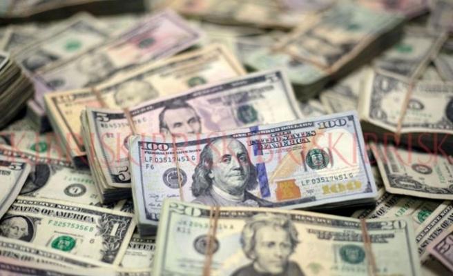 Dolardaki düşüş sınırlı kaldı