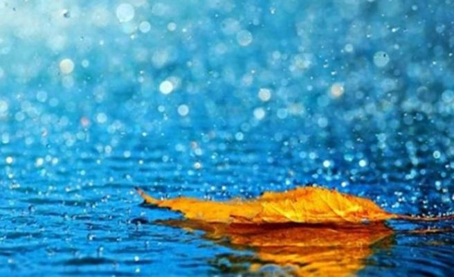 En çok yağış Beyarmudu'na düştü