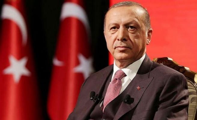 Erdoğan: Yunan ve Rum ikilisinin bizi Akdeniz'e hapsetme planları bozuldu