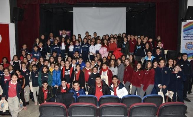 Girne Belediyesi Çocuk Meclisi hayata geçirildi