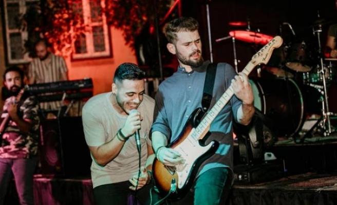 Grup Reva, Türkiye'de konser verecek