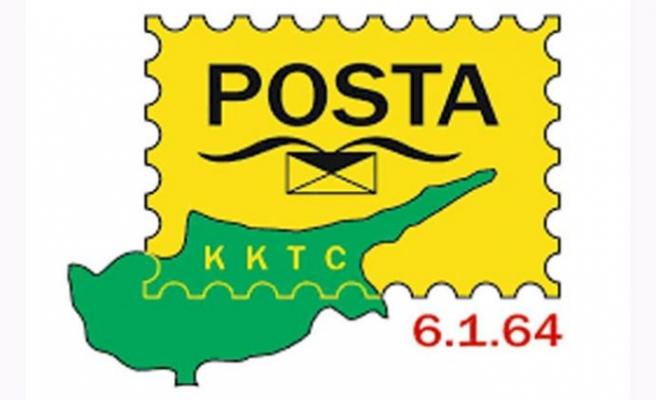 Kıbrıs Türk Postaları 56 yaşında