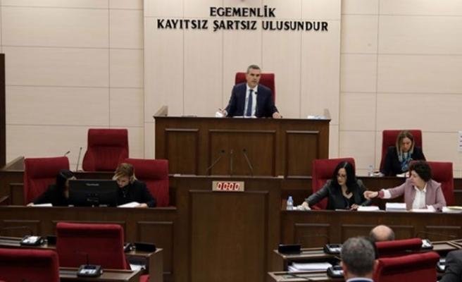 Meclis 2020'nin ilk toplantısını yapıyor