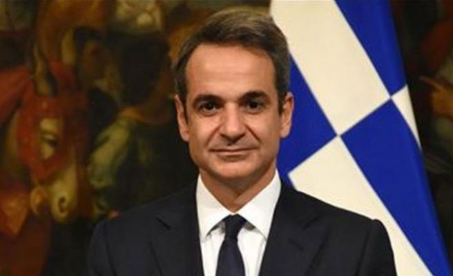 Miçotakis Cumhurbaşkanı adayını açıkladı