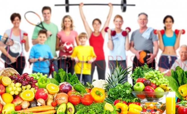 Sağlıklı yaşam alışkanlıklarınızla,  kanser riskinizi azaltabilirsiniz