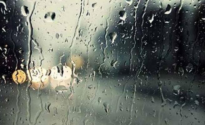 Selvili Tepeye 29 kilogram yağış düştü