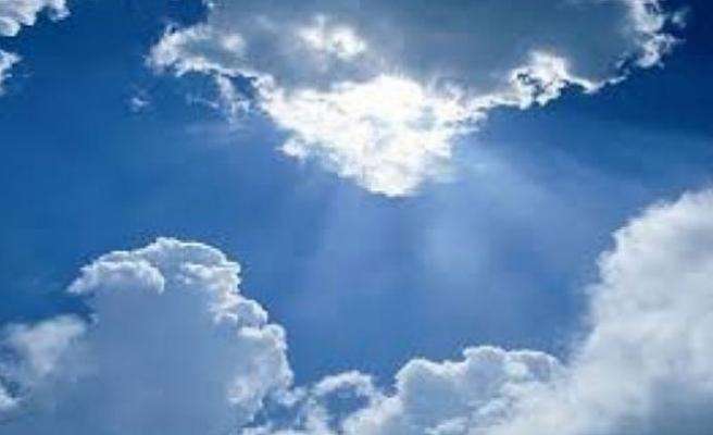 Yarın yağmur yok, pazar gününden itibaren yağmur bekleniyor