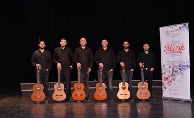 YDÜ Müzik Öğretmenliği bahar dönemi başvuruları başladı