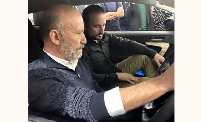 """YDÜ üretimi araba """"Günsel"""" 20 şubat'ta tanıtılıyor"""
