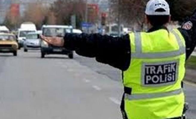 178 sürücü süratli araç kullanmaktan ceza aldı