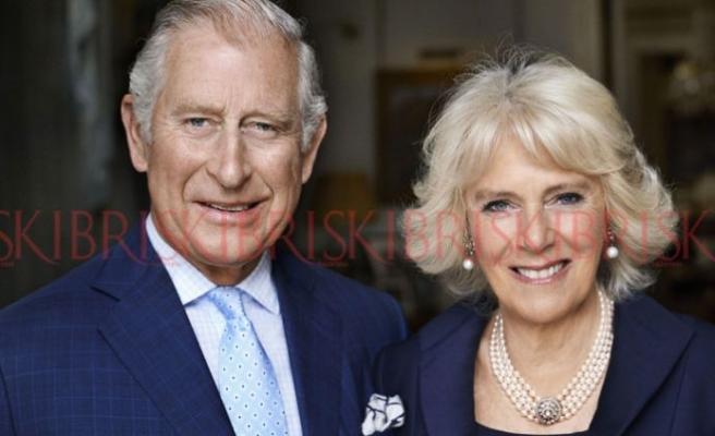 Galler Prensi Charles ile eşi, Güney Kıbrıs'a geliyor