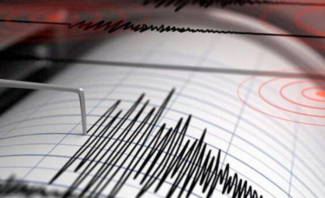 İran'da 5,9 büyüklüğünde bir deprem daha