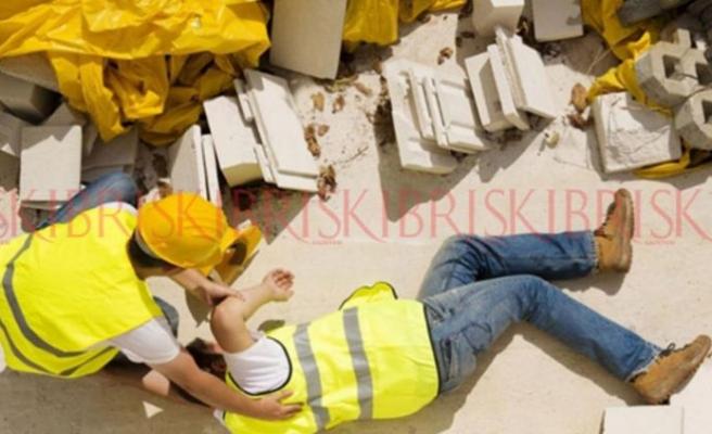 İş kazalarında caydırıcı ceza şart