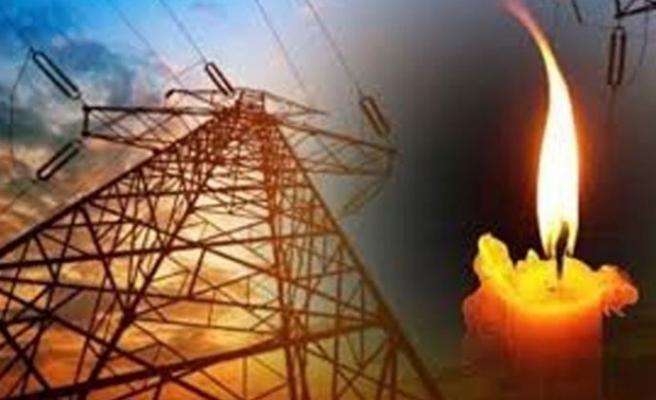 İskele'de elektrik kesintisi yapılacak