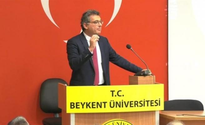 """""""Kıbrıslı Türkler, Türkiye ve dünyayla konuşabilme zeminini koruyabilmeli"""""""