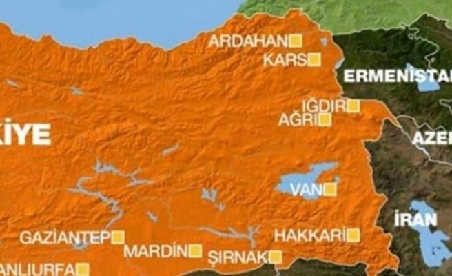 Koronavirüs nedeniyle Türkiye – İran sınırı kapatıldı