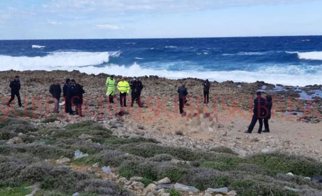 SON DAKİKA: Yenierenköy sahilinde ceset bulundu