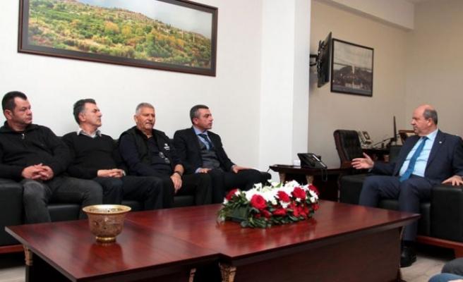 Tatar: Asgari Ücretle ilgili mutlaka bir değerlendirme yapılacaktır
