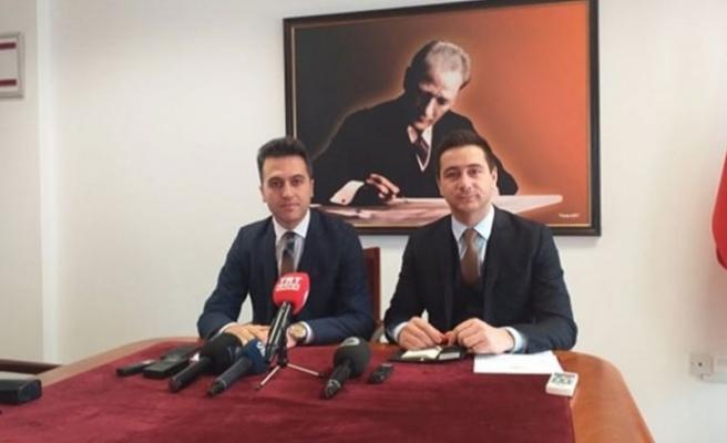 Türkiye burslarına başvurular başlıyor