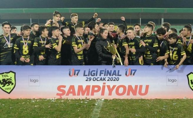 U17 Ligi'nin ardından