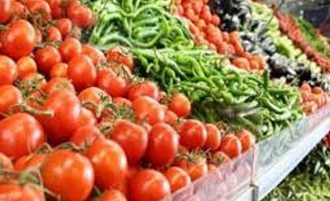 2 üründe limit üstü bitki koruma ürünü tespit edildi