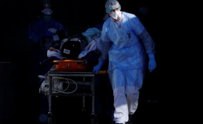 Avrupa'da Corona virüs nedeniyle 26 Türk hayatını kaybetti