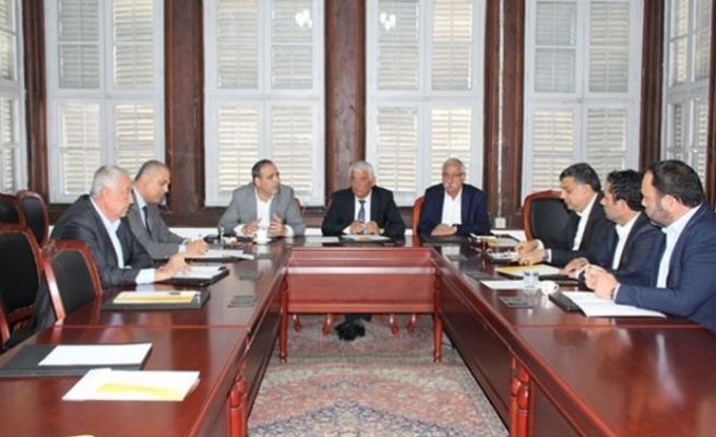 Belediyeler Birliği Covid-19'la ilgili kararlar aldı