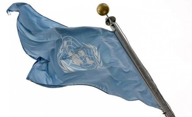 BM'den Yunanistan'a tepki