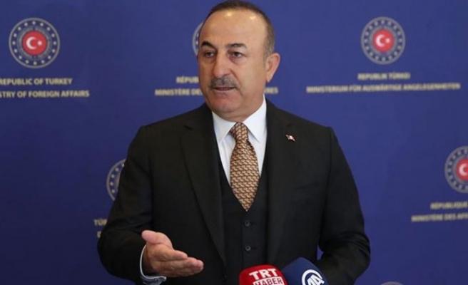 Çavuşoğlu: 3 bin 614 Türk vatandaşı 9 Avrupa ülkesinden bu gece yarısına kadar getirilecek