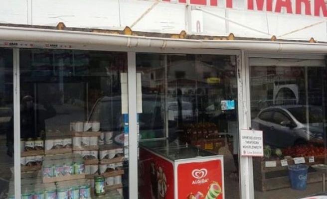 Girne Belediyesi, market, kasap ve fırınlara yönelik denetimleri artırdı