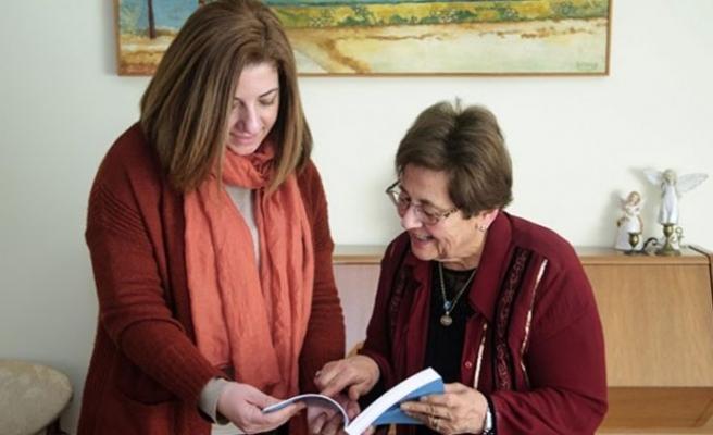 Gülgün Serdar: Dünyaya yine gelsem yine öğretmen olurdum