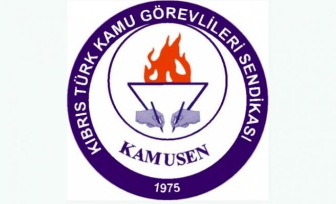 Kamu - Sen, Posta Dairesi'nde grev ve eylem uyarısında bulundu