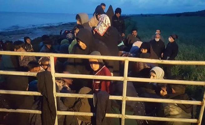 Mülteciler, karantinaya alınmalı