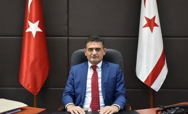 Oğuz: Türk milletinin 18 Mart Şehitleri Anma Günü ve Çanakkale Deniz Zaferi'ni kutlarım