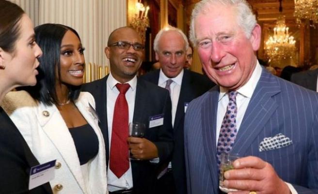 Prens Charles'ta koronavirüsü çıktı