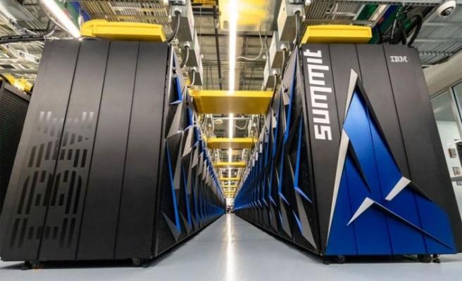 Süper bilgisayar, Covid-19 ile mücadelede etkili 77 kimyasal buldu