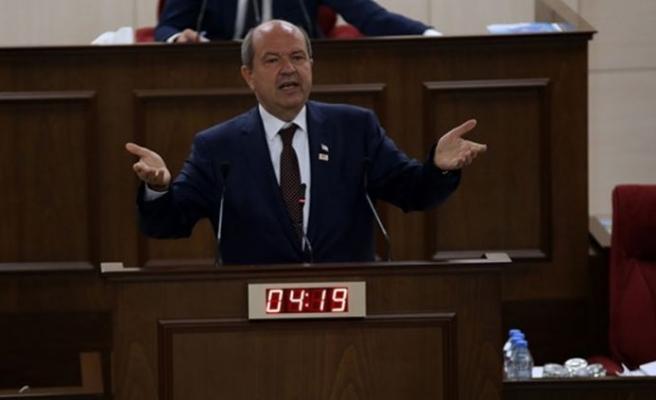 Tatar: Sınır kapılarının kapatılmasının nedeni ekonomik