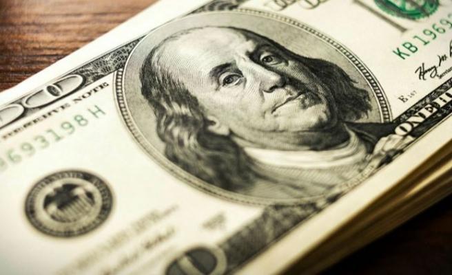 Dolar 6.98'ler bandında