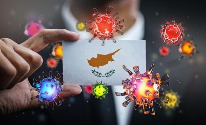 Güney Kıbrıs'ta 12 Koronavirüs vakası