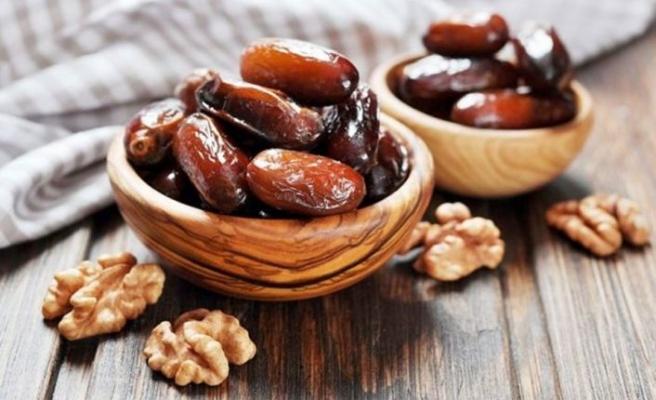 Allah'ın ziyafet ayı Ramazan