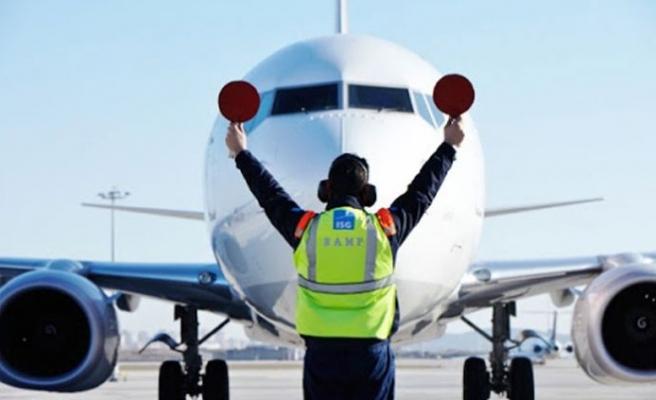 """""""Sivil Havacılık Dairesi çalışanları görevinin başında olacak"""""""