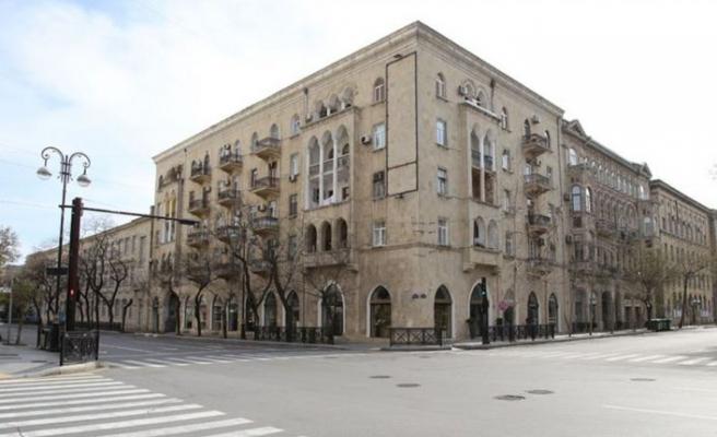 Azerbaycan'da karantina rejimi 31 Mayıs'a kadar uzatıldı