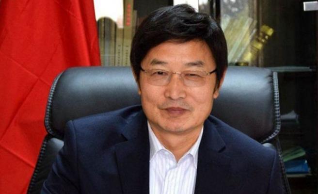 Güney Kıbrıs'ın Çin Büyükelçisi Xingyuan: KKTC'nin DSÖ'ye üyeliği mümkün değil