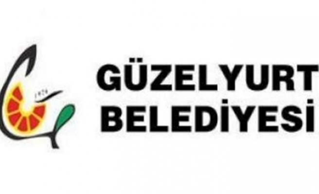 Güzelyurt Belediyesi Bayram tedbirlerini aldı