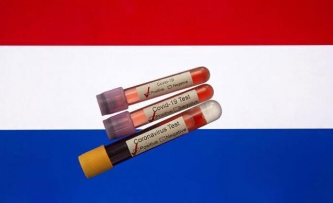 Hollanda'da Kovid-19'dan ölenlerin sayısı 5 bin 748'e yükseldi